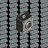 Коробка отбора мощности ZF PTO 02
