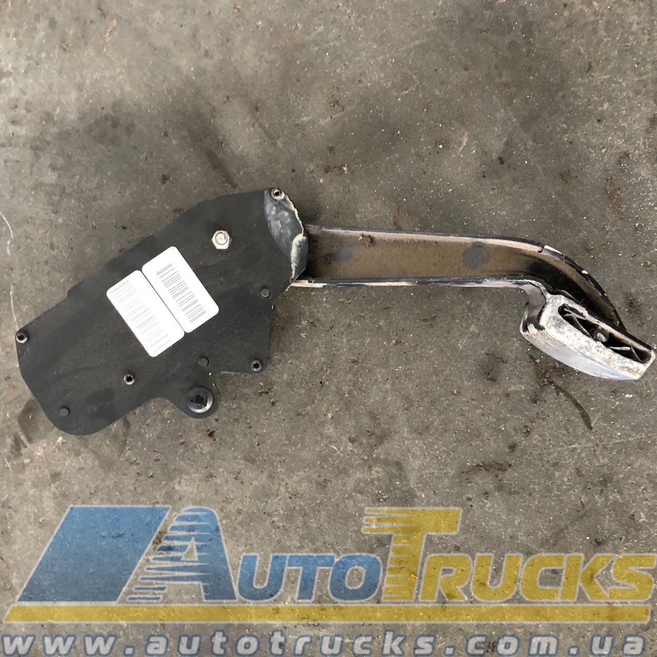 Педаль газа Б/у для VOLVO FE (61127161; 20832162)