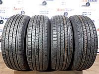 255/70 R16 Continental ContiCrossContact LX летние шины новые