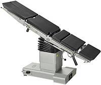 Операционный стол SU-05 (Famed) (электро-гидравлическое управление)