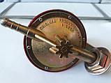 Редуктор пропановый с регулеровкой циферблатом, фото 3