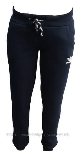 Женские спортивные штаны флис