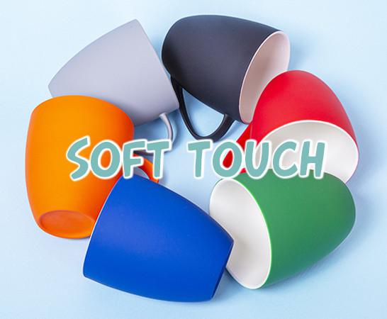 Товари з поверхнею софт-тач (soft touch)