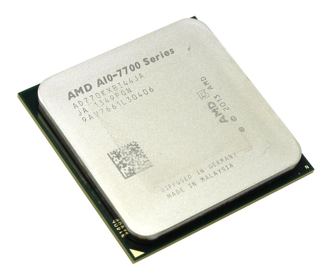 Процессор AMD A10-7700 Series X4 3.8-3.4GHz Socket FM2+