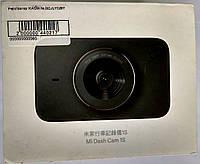 Автомобільний відеореєстратор Xiaomi Mijia Car DVR 1S (MJXCJLY02BY)