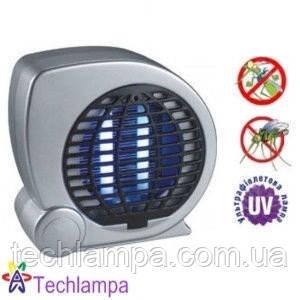 Уничтожитель насекомых KL-15 8W с вентилятором