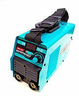 Инверторный сварочный аппарат Grand ММА-360, фото 1