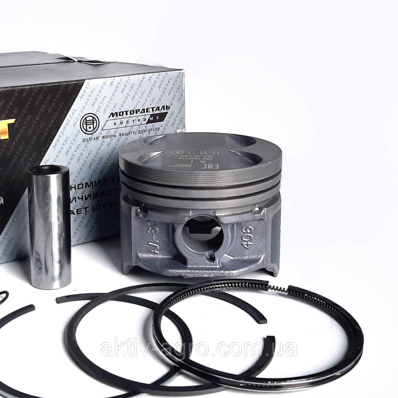 Моторокомплект 406.1004018-АР (Black Edition)