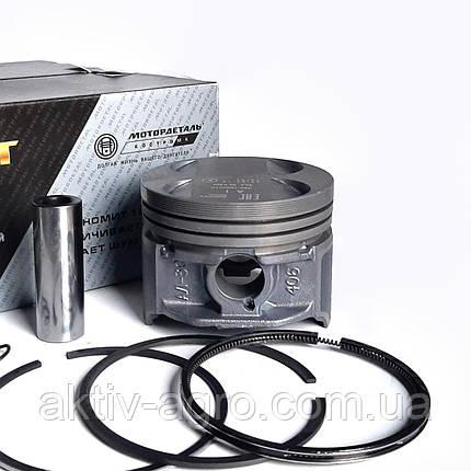 Моторокомплект 406.1004018-АР (Black Edition), фото 2