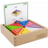 Деревянная игра для детей Masterkidz ME04222, фото 1