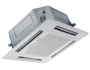 Кондиціонер касетний IdeaPro Inverter ICA ICA-18HR-PA6-DN1