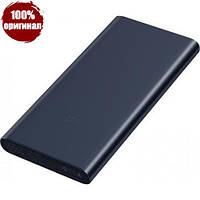 Powerbank Xiaomi 2s 10000мач (PLM09ZM 5,1V) Черный ОРИГИНАЛ