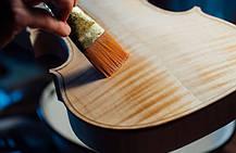 Borma Wachs, Restoration Line, Подготовка и окраска деревянной поверхности