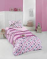Подростковое постельное белье из ранфорс ТМ Altinbasak Alina