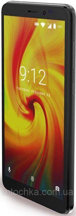 Смартфон NUU Mobile A5L + grey (официальная гарантия)