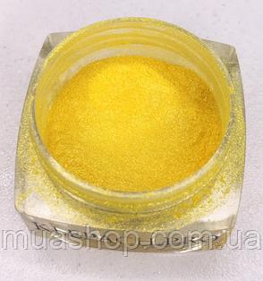 Пігмент для макіяжу KLEPACH.PRO -26 - Геліодор (пил), фото 2