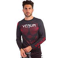 Комплект компрессионный мужской Venum replica CO-8136-8236-R