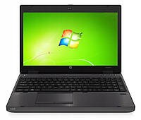 Мощный ноутбук HP 6570b
