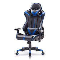 Геймерское игровое офисное кресло BS13