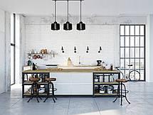 Дизайнерский подвесной потолочный светильник выполнен в современном стиле LX-1035, фото 3