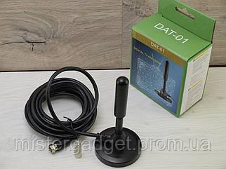 Антена для T2 приставок Sonar Dat-01