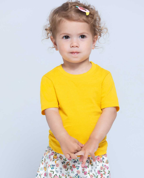 Детская футболка JHK BABY T-SHIRT все цвета и размеры