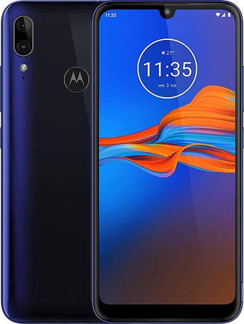 Чехол для Motorola Moto E6 Plus (XT2025-2) и другие аксессуары