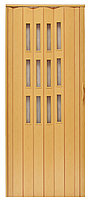 Раздвижная дверь из ПВХ 001S