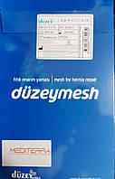 Пролен (PROLEN) сетка для грыжепластики 6*11, DUZEY