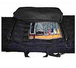 Кейс оружейный двойной 125см, фото 4