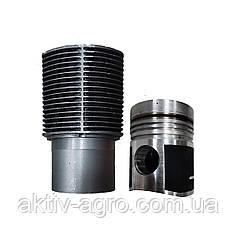 Поршнекомплект ГАЗ 4301 двигатель 542 (цилиндр, поршень)