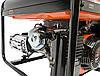 Бензиновый генератор Tekhmann TGG-65 ES (6.5 кВА), фото 9