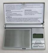 Ювелирные весы Digital scale professional mini 0.01-200g 7ед. измерения