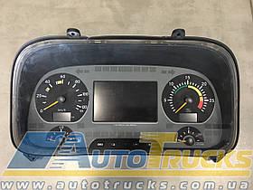 Панель приладів Б/у для Mercedes-Benz Actros (0024469921; D-78052VS)