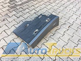 Крыло R-Прав. MP4 Б/у для Mercedes-Benz Actros (9608817303; 9608847222; 9608814905; 9608813403)