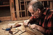 Borma Wachs, Restoration Line, Вспомогательные материалы