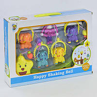 Мобиль Happy Shaking Bell D139