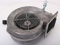 Вентилятор нагнетательный М+М G2E 180 EH 03-01 для котла на твердом топливе 760м3/ч
