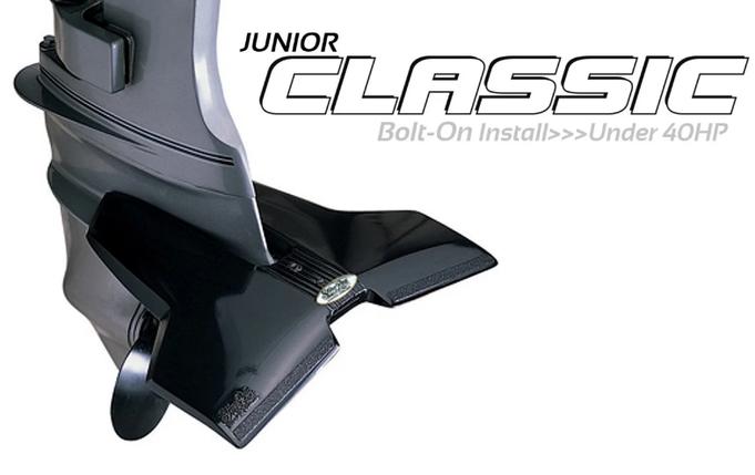 Гидрокрыло StingRay Classic, Junior, 9.9-40 л.с., фото 2