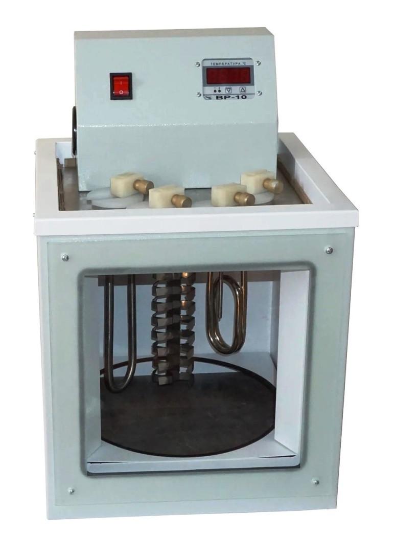 Термостат КВ-002 (кинематическая вязкость нефтепродуктов)