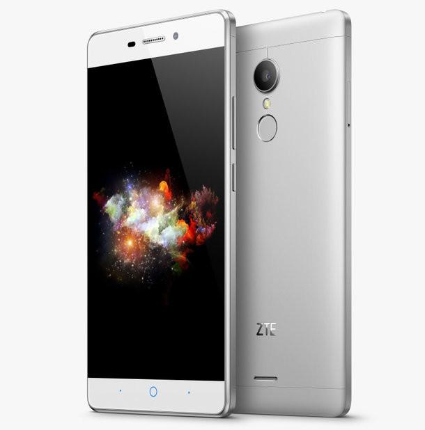 Смартфон ZTE V5 Pro