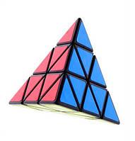 Пирамида треугольная - по типу кубика Рубика 3x3x3