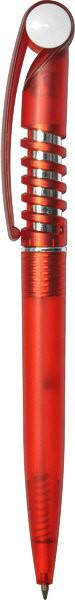 Пластиковые ручки CF592B красный