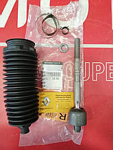 Тяга рулевая+пыльник Renault Duster (Original) -8201108350