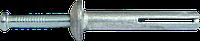 Дюбель-гвоздь металлический 6х40 мм