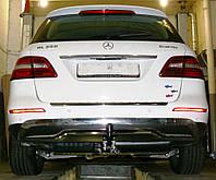 Фаркоп Mercedes-Benz ML  W166  с установкой! Киев