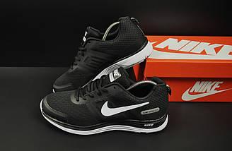 Кроссовки Nike Max Advantage 2 арт 20696 (найк, мужские, черные), фото 2