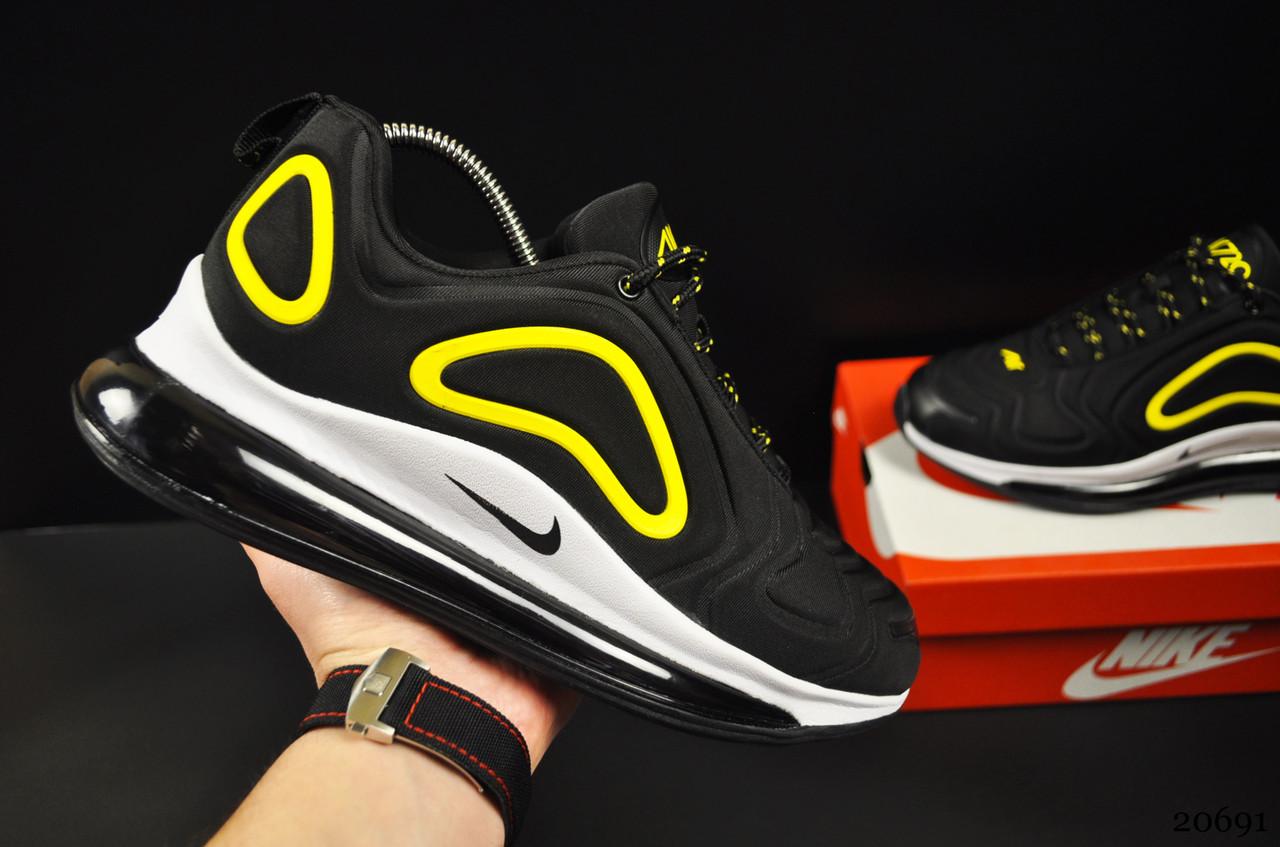 Кроссовки Nike Air Max 720 арт 20691 (мужские, найк)