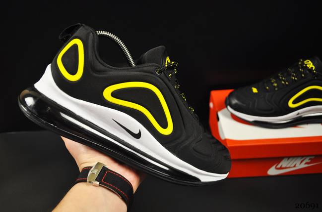 Кроссовки Nike Air Max 720 арт 20691 (мужские, найк), фото 2