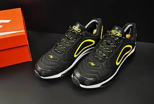 Кроссовки Nike Air Max 720 арт 20691 (мужские, найк), фото 3